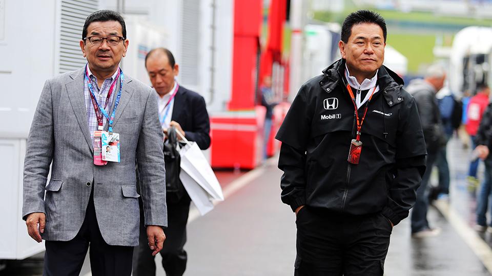 Стратегическая группа гоночной серии провела важную встречу в Британии . Фото 2