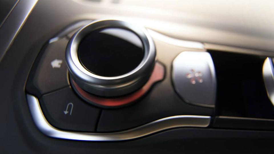 Седан Renault Talisman получит внешность в духе модели Espace