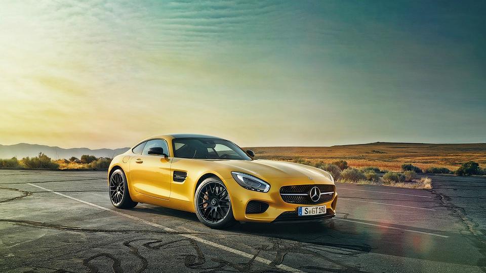 Названы претенденты на звание лучшей машины в Европе