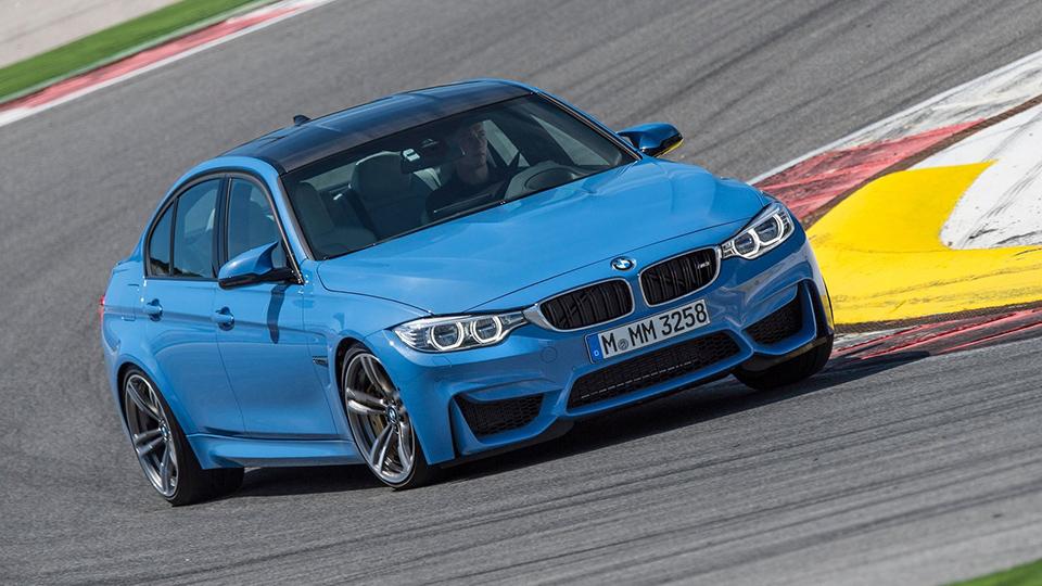 Глава BMW M предрек исчезновение «заряженных» моделей с «механикой»