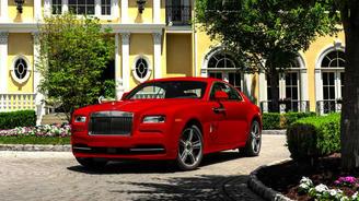 Rolls-Royce ����� ���������� Ferrari � ���������� ����� ������ ������. ���� - Rolls-Royce