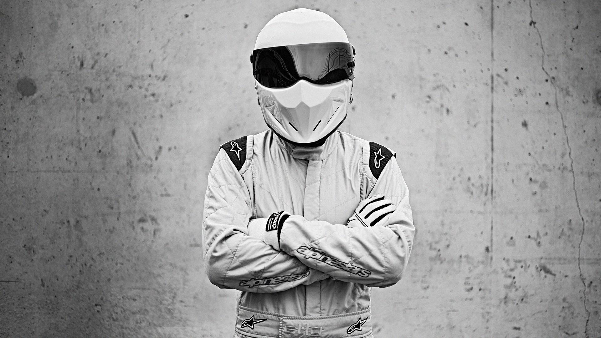 Бен Коллинз – бывший Стиг – о жизни до и после Top Gear. Фото 1