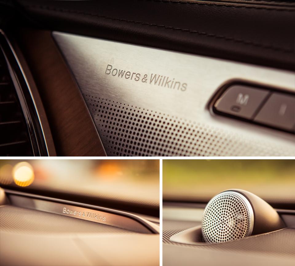 21-дюймовые колеса вроссийских ямах иматрешка вместо рычага «автомата»: тест Volvo XC90. Фото 6