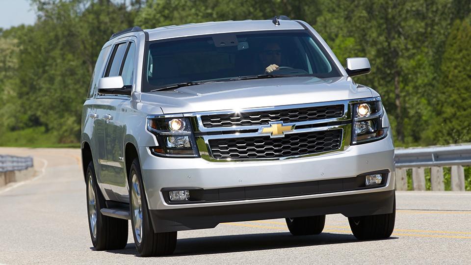 Escalade и Tahoe будут выпускать на одном предприятии с Opel Mokka