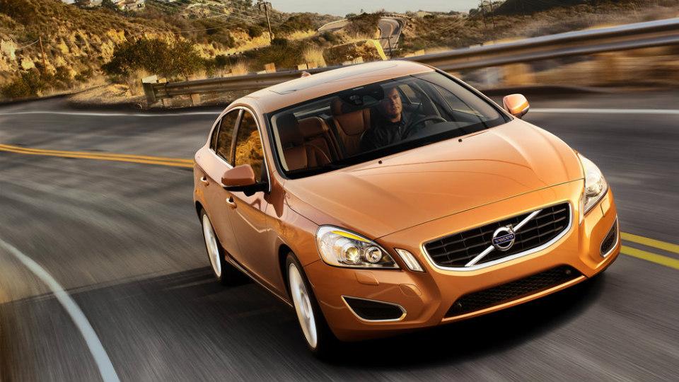 Volvo отзовет семь моделей в России