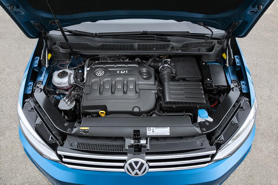Тест безупречного Volkswagen с двумя недостатками. Фото 7