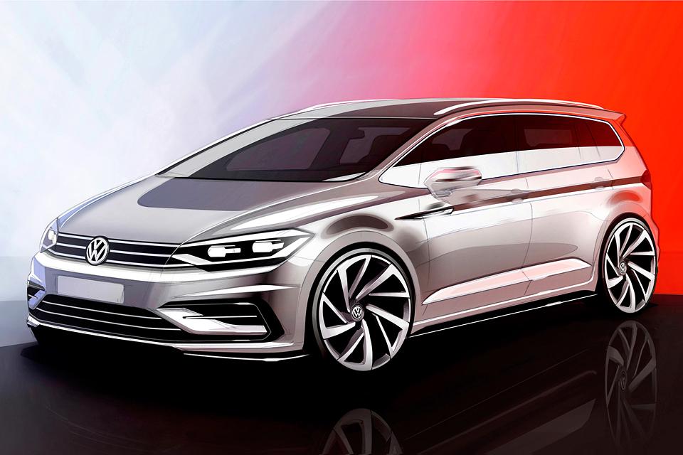 Тест безупречного Volkswagen с двумя недостатками. Фото 1