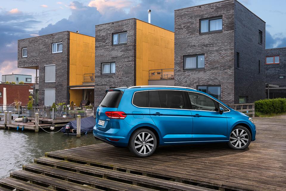 Тест безупречного Volkswagen с двумя недостатками. Фото 9