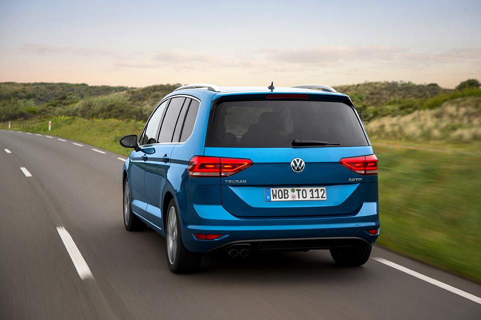 Тест безупречного Volkswagen с двумя недостатками. Фото 6