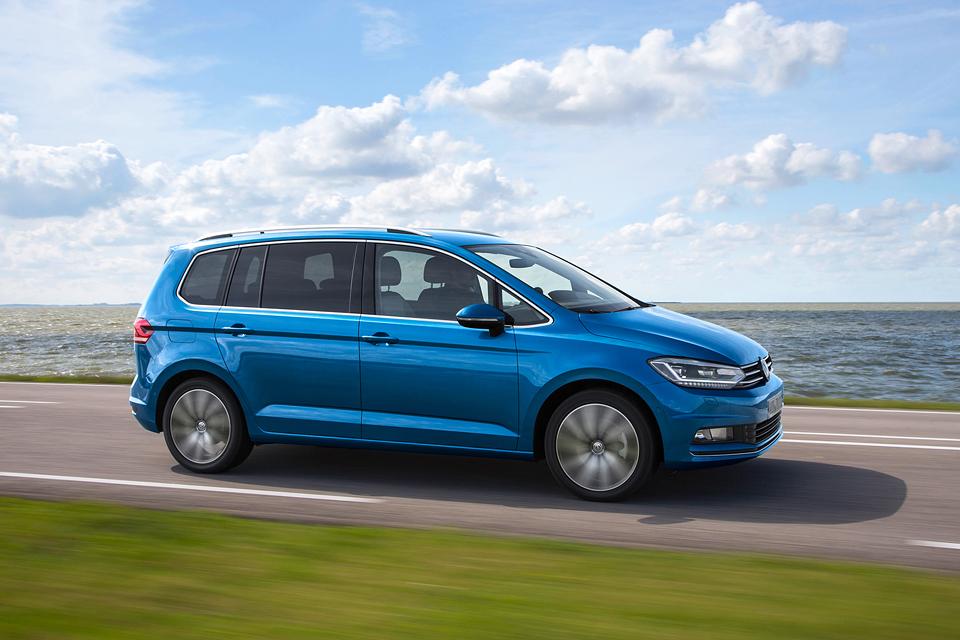 Тест безупречного Volkswagen с двумя недостатками. Фото 2