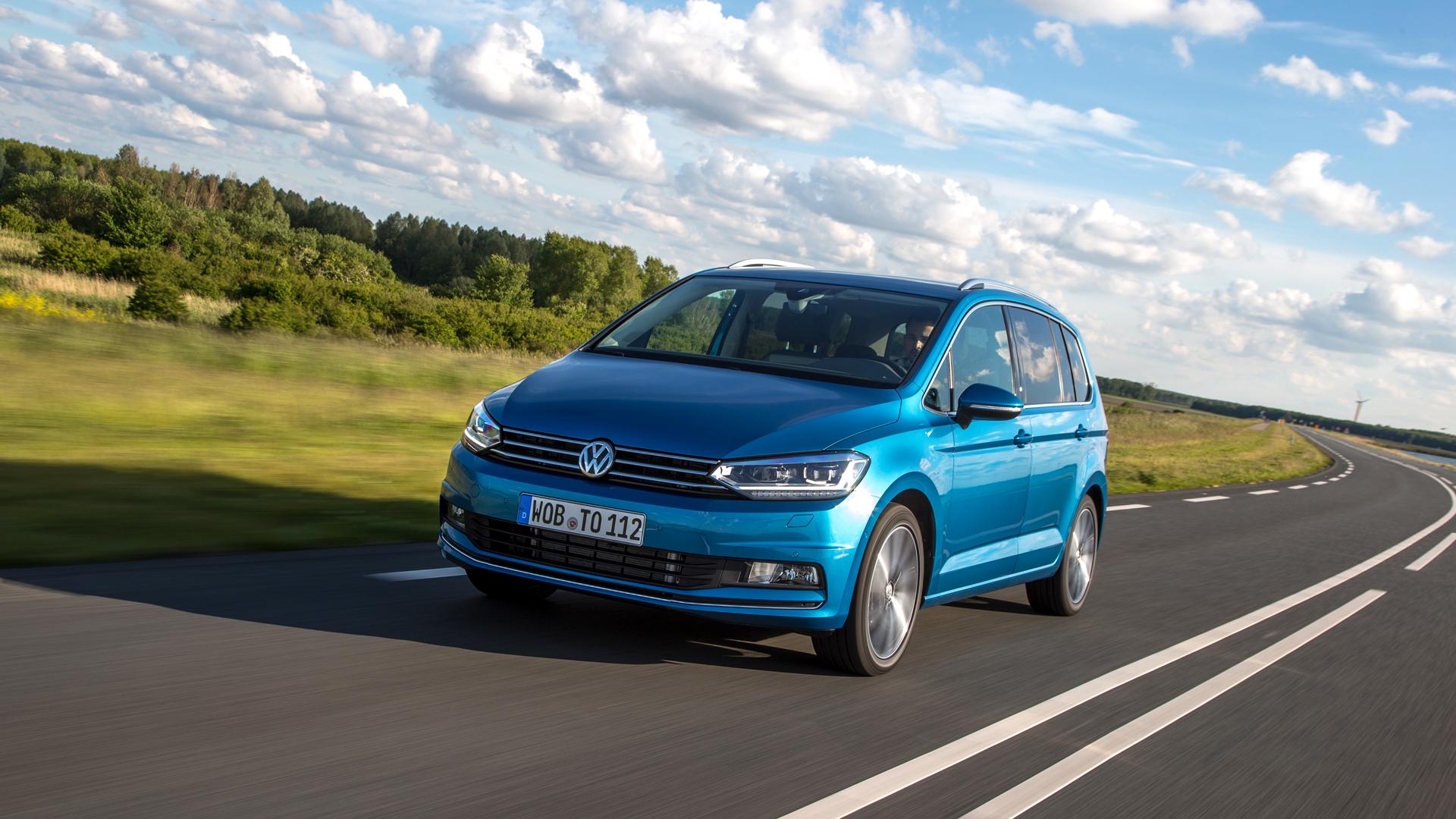 Тест безупречного Volkswagen с двумя недостатками. Фото 5