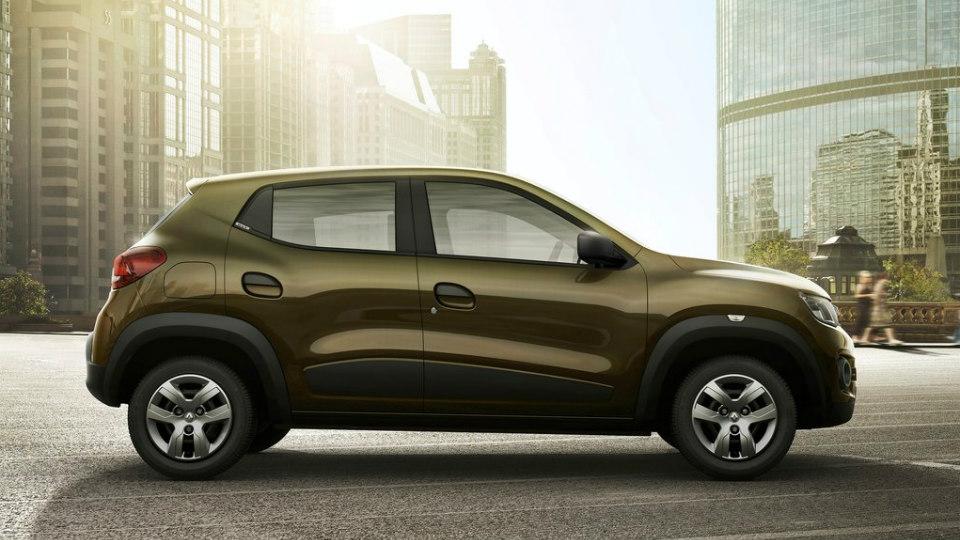 Следующая модель Datsun появится в 2016 году