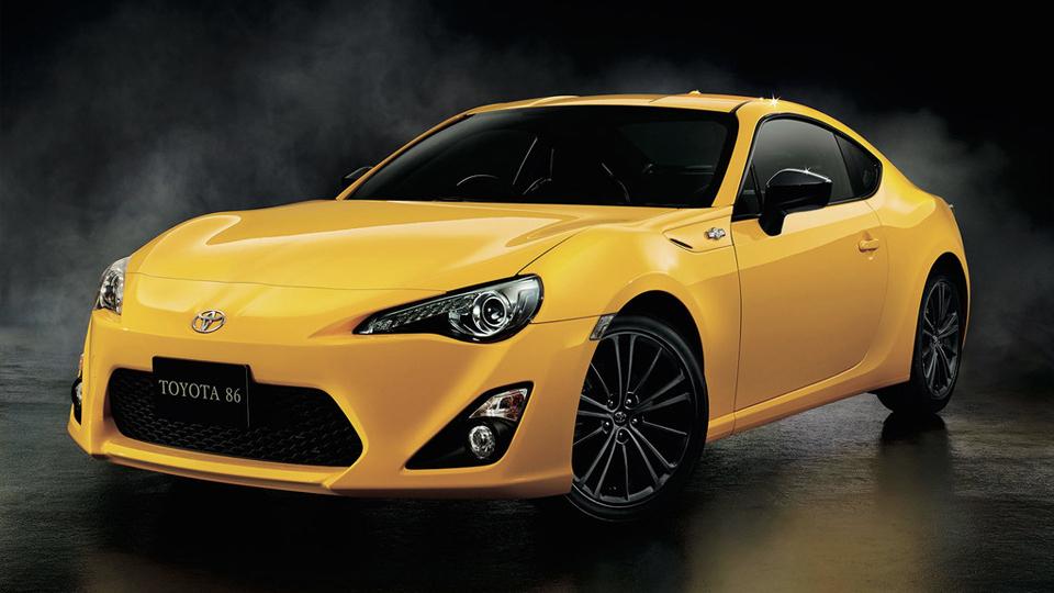 В Японии начали принимать заказы на модификацию Yellow Limited. Фото 2
