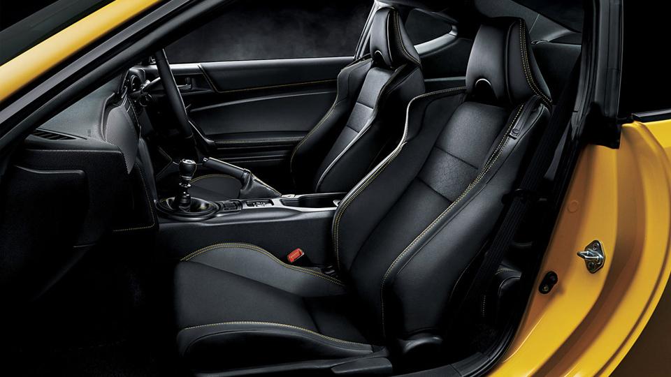 В Японии начали принимать заказы на модификацию Yellow Limited. Фото 1