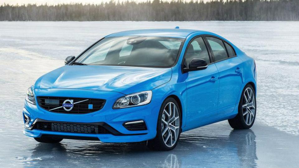 Фирма Polestar полностью перешла в собственность компании Volvo