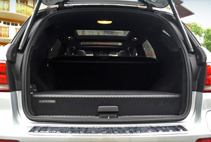 После семи лет разгульной холостяцкой жизни в двери BMW X6 постучали. Фото 11