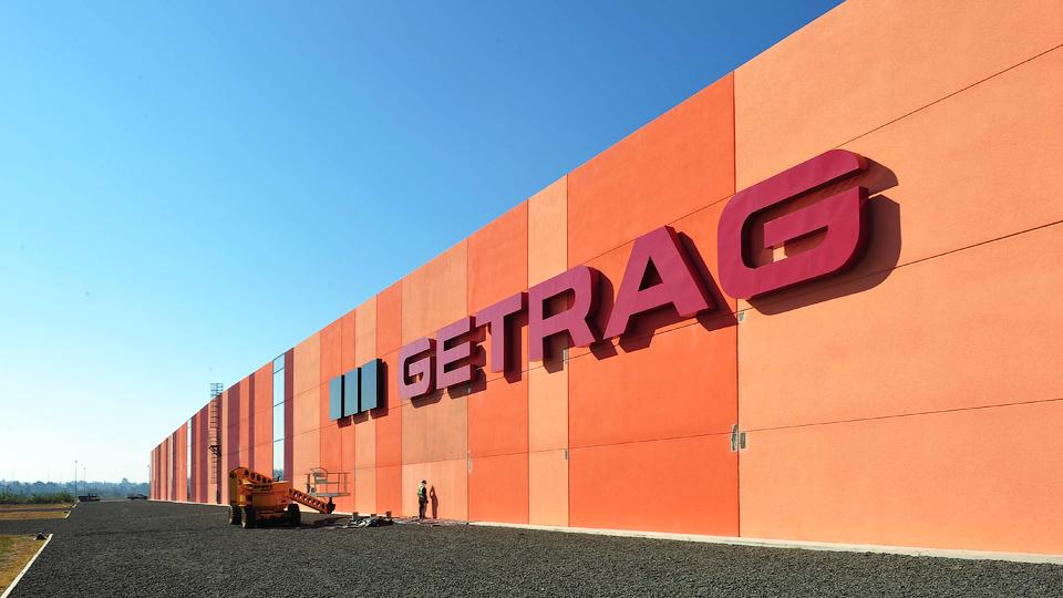 Magna покупает производителя трансмиссий Getrag за 2 миллиарда долларов