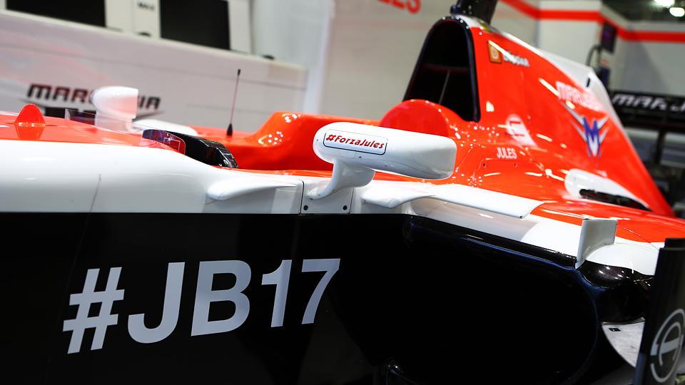 Номер умершего гонщика вывели из обращения в Формуле-1