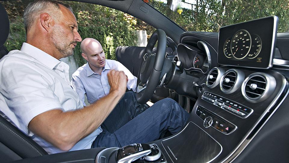 Издание Autobild провело тест-драйв новой модели. Фото 1