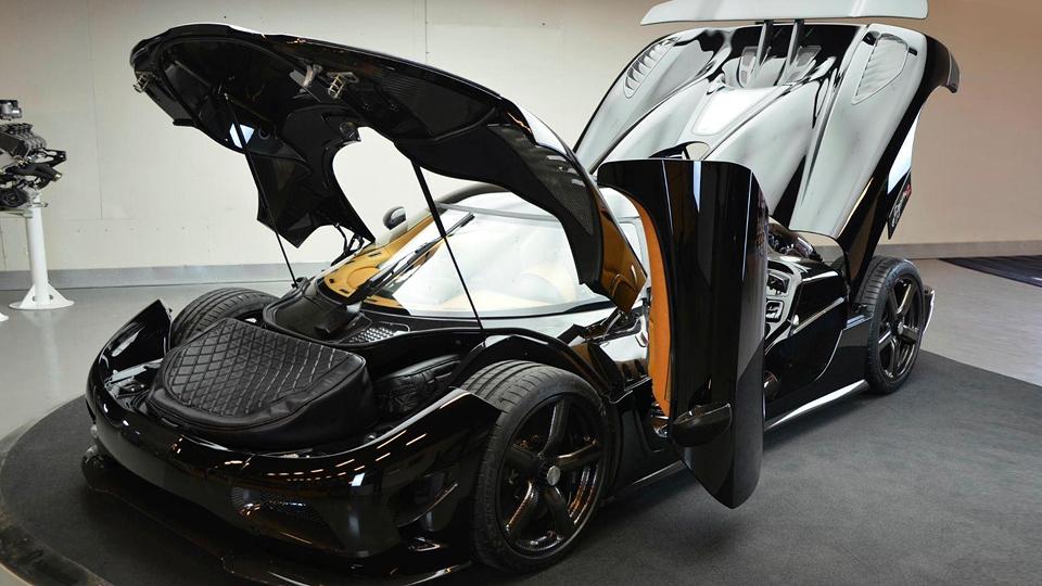 Купе названо последней выпущенной машиной этой модели. Фото 1