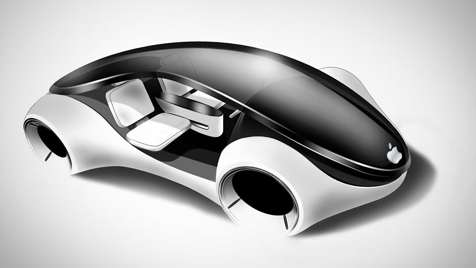 Apple наймет «ветеранов» автоиндустрии для создания электрокара