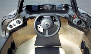 Один день в компании самого редкого автомобиля Volkswagen. Фото 2