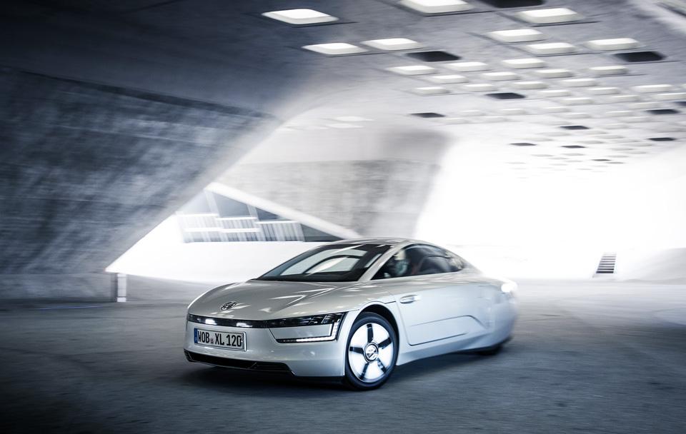 Один день в компании самого редкого автомобиля Volkswagen. Фото 9