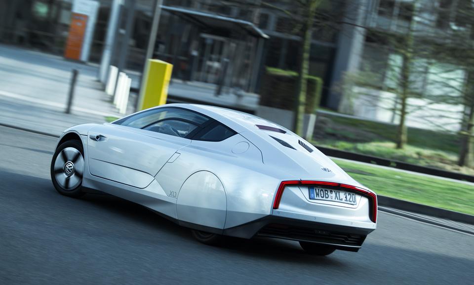 Один день в компании самого редкого автомобиля Volkswagen. Фото 11