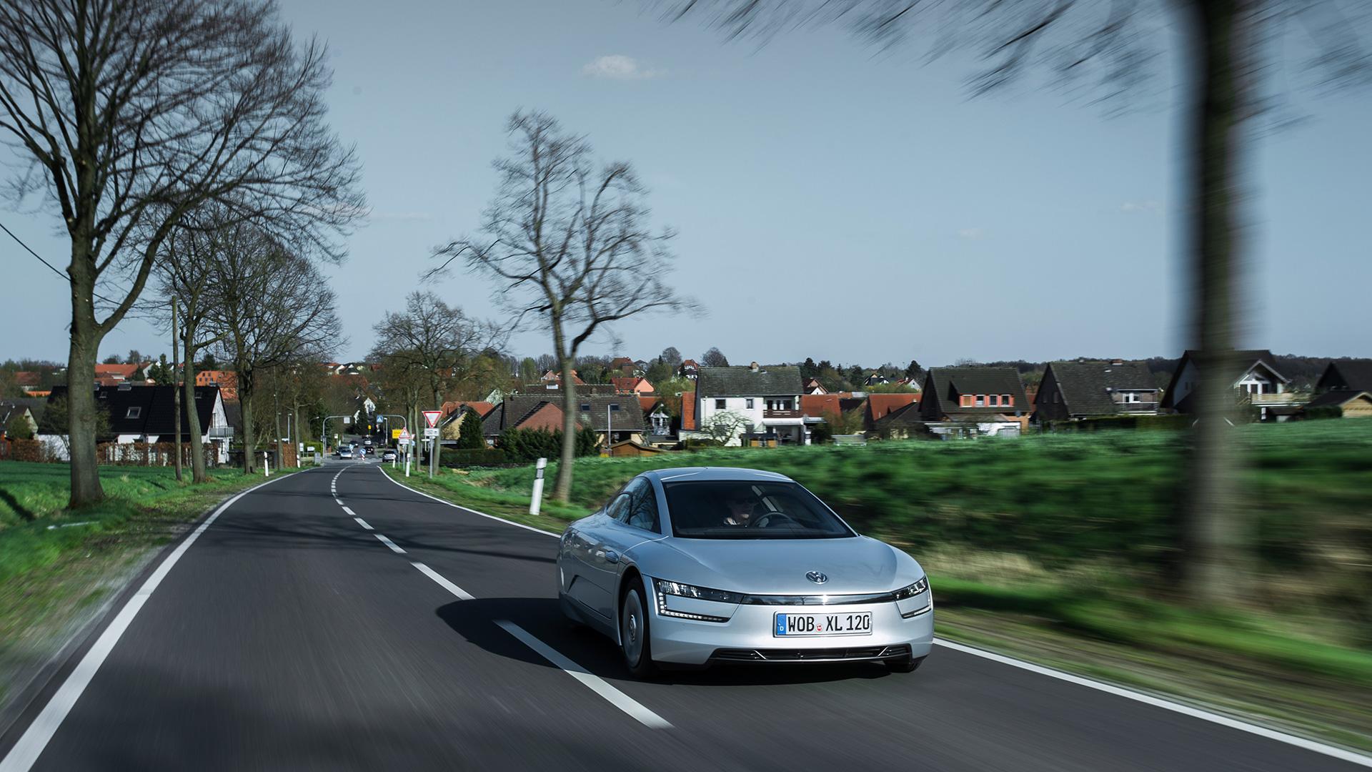 Один день в компании самого редкого автомобиля Volkswagen. Фото 12
