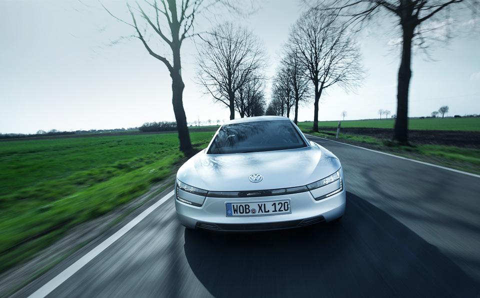 Один день в компании самого редкого автомобиля Volkswagen. Фото 14