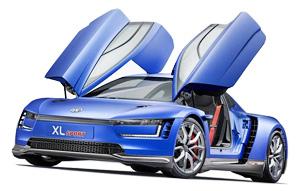Один день в компании самого редкого автомобиля Volkswagen. Фото 16