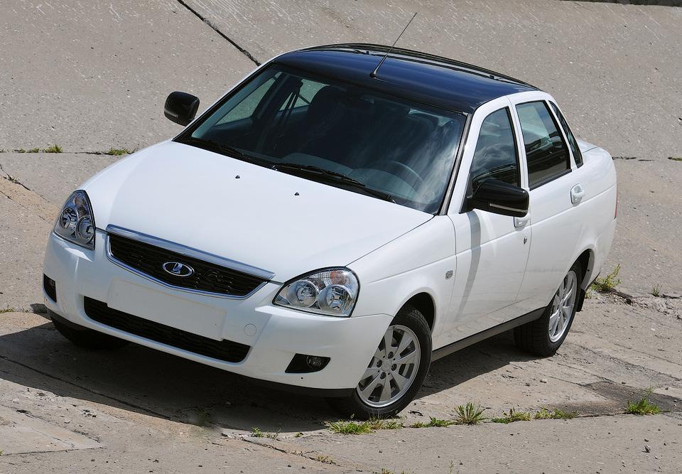 Компания выпустит 100 автомобилей в новой модификации