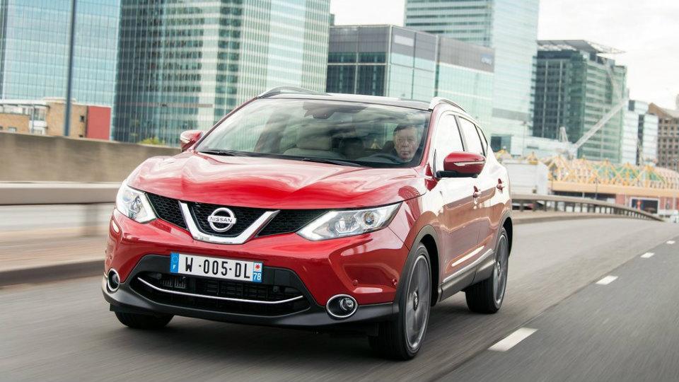 Водителей «Ниссанов» назвали самыми злостными нарушителями парковки