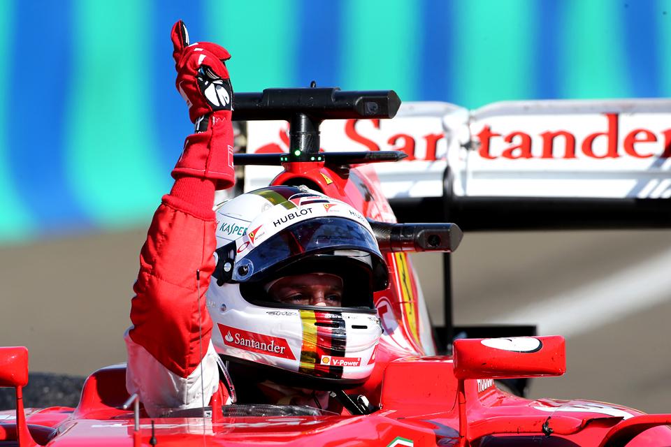 На Гран-при Венгрии Даниил Квят уступил только четырехкратному чемпиону мира. Фото 2