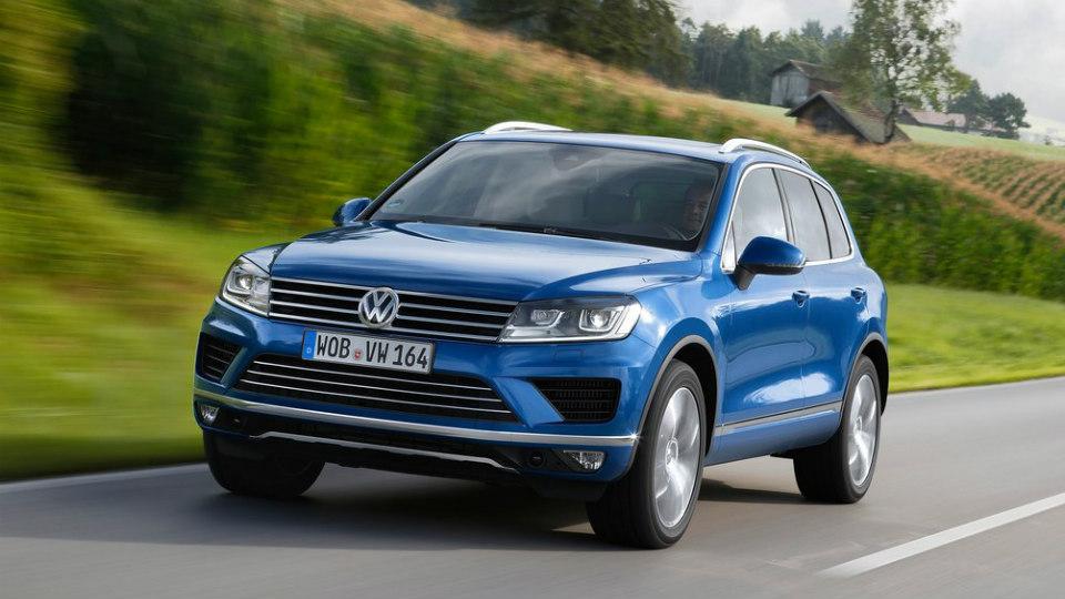 Volkswagen отнял у «Тойоты» лидерство на мировом авторынке