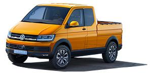 Тест нового VW Multivan, который научился быть добрым. Фото 1