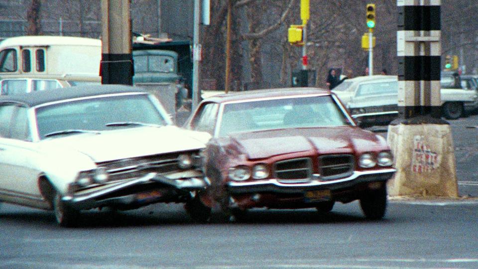 Автомобильные погони из 46 фильмов объединили в один ролик