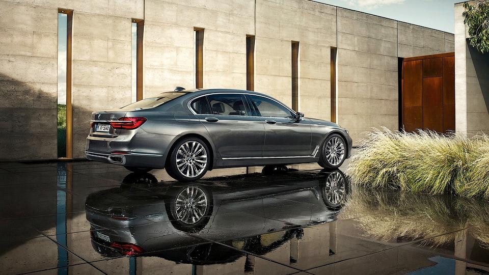 BMW разработает дизель с четырьмя турбинами