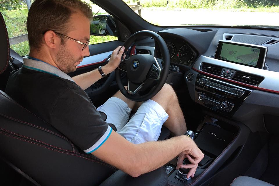 Одна эволюция и одна революция в мире BMW. Фото 3