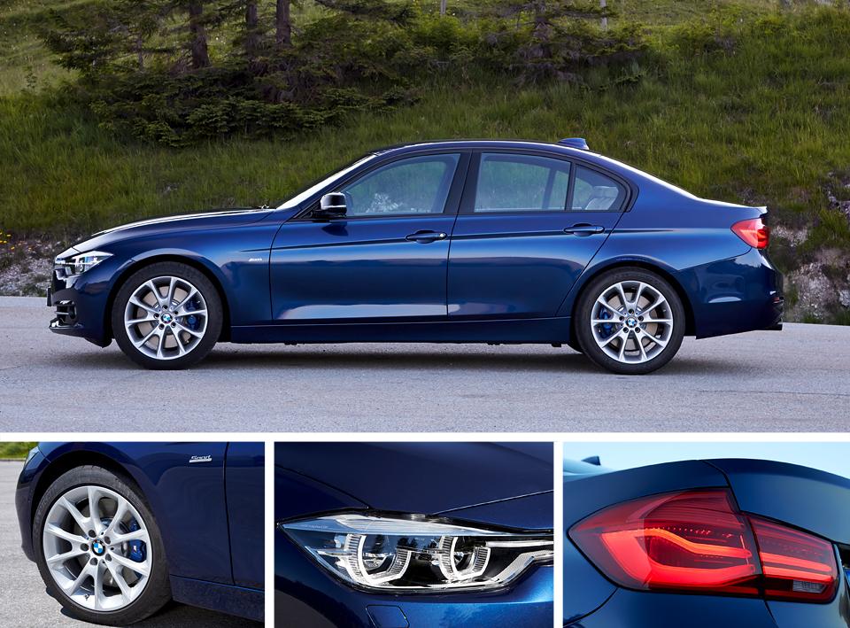 Одна эволюция и одна революция в мире BMW. Фото 11