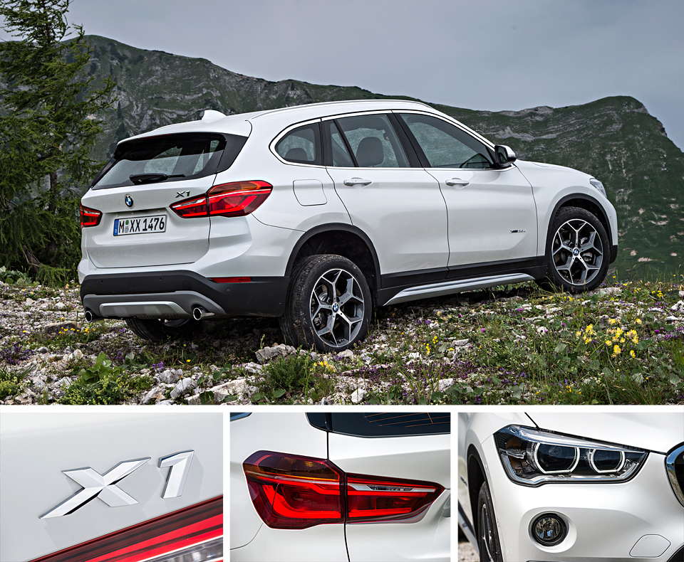 Одна эволюция и одна революция в мире BMW. Фото 1