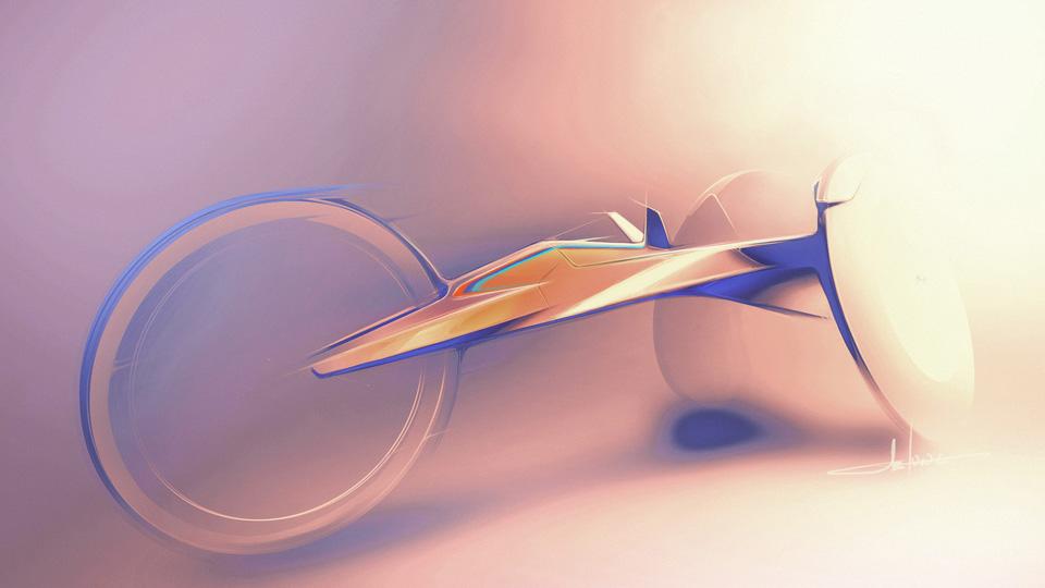 BMW сделает для паралимпийцев спортивную коляску