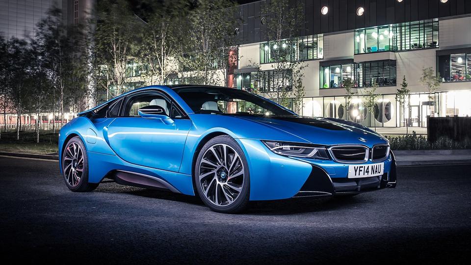 Гендиректор BMW подтвердил выход новой экомодели