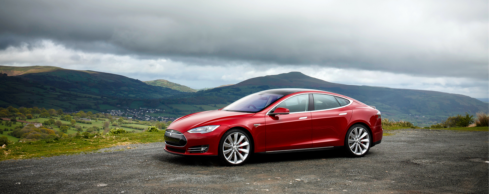Что происходит с компанией Tesla Motors. Фото 1