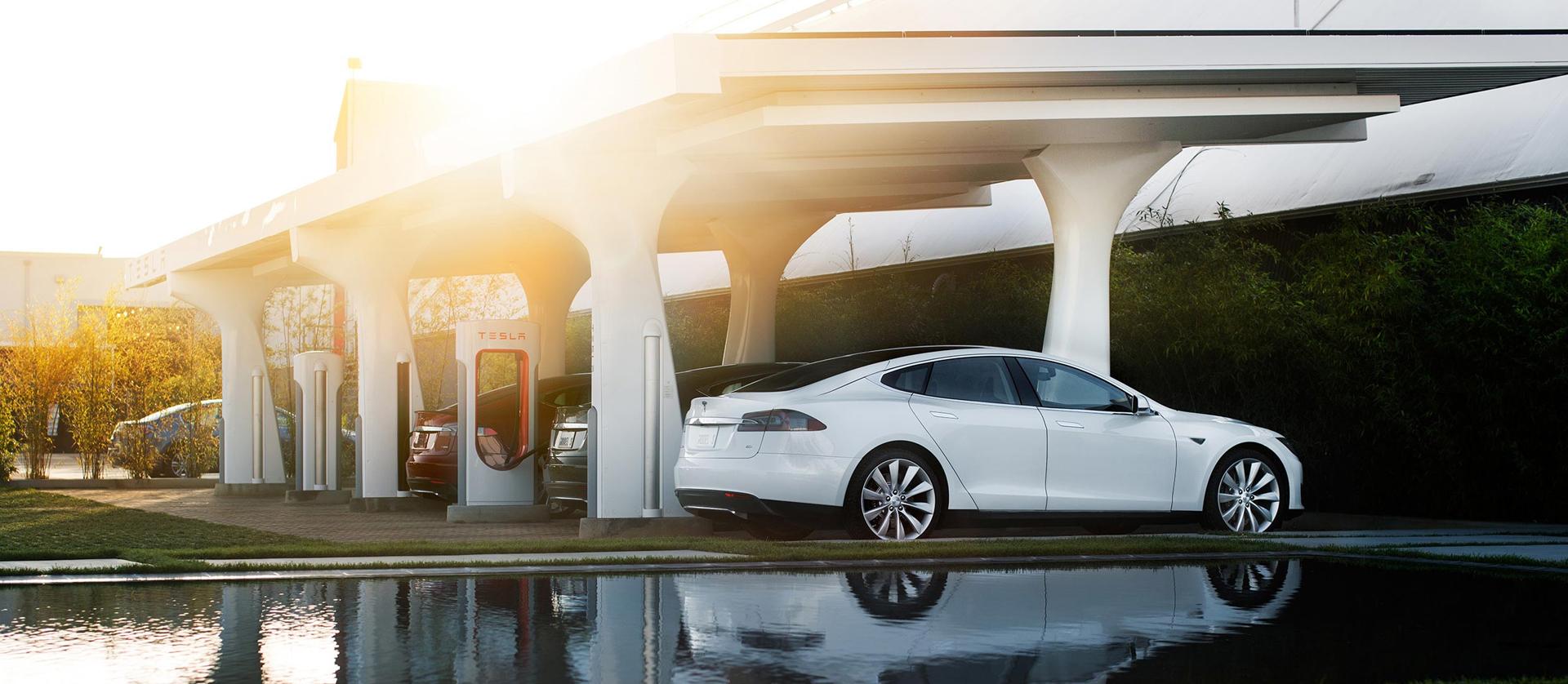 Что происходит с компанией Tesla Motors. Фото 4