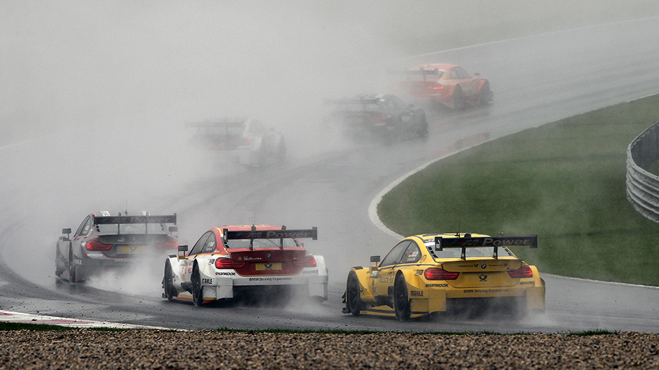 Японцы выбрали трассу для первого совместного этапа DTM и Super GT