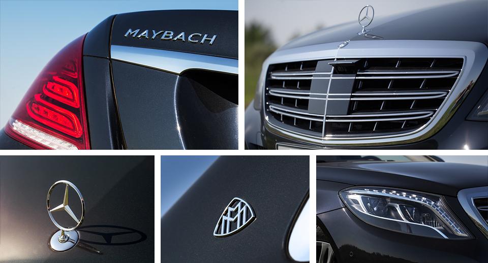 Три дня в роли наемного водителя Mercedes-Maybach. Фото 3
