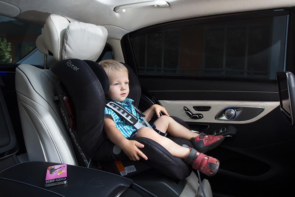 Три дня в роли наемного водителя Mercedes-Maybach. Фото 7