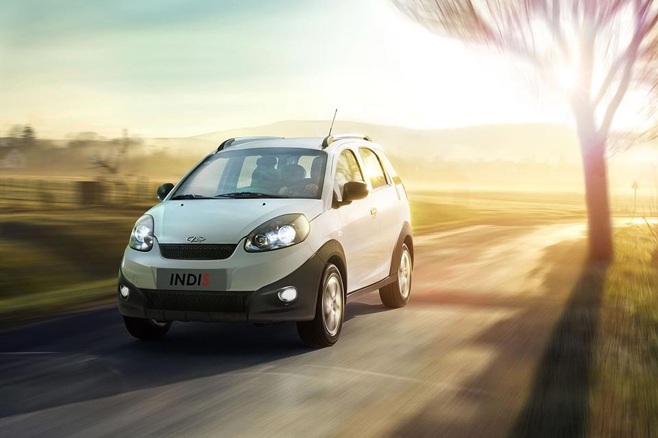 Столкновения с «Газелью» и бездорожье —  длительный тест Renault Sandero Stepway. Фото 8
