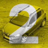 Улучшение слуха и вправление суставов – длительный тест Renault Sandero Stepway. Фото 5
